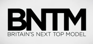 Britain's Next Top Model - Image: BNTM 17 Logo New