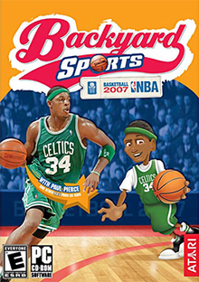 Exceptionnel Backyard Basketball 2007 Coverart.png