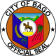 Official seal of Bago