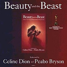 Beauty and the Beast (Disney song) - Wikipedia
