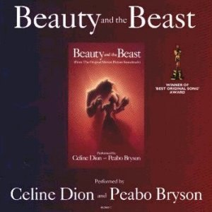 Beauty and the Beast (Disney song) - Image: Beauty and the Beast (Disney song)