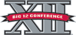 Big 12 Conference Men's Basketball Coach of the Year - Image: Big 12logo