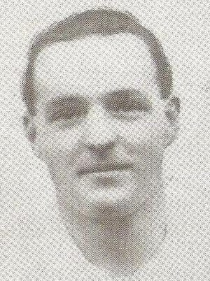 1925–26 Port Vale F.C. season - Image: Billy Briscoe
