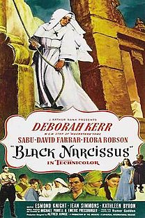 1947 film by Emeric Pressburger, Michael Powell