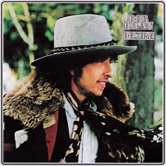 Desire (Bob Dylan album) - Image: Bob Dylan Desire