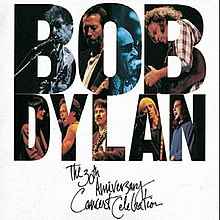 Bob Dylan - The 30th Anniversary Concert Celebration.jpg