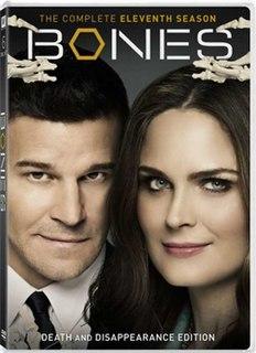 <i>Bones</i> (season 11)