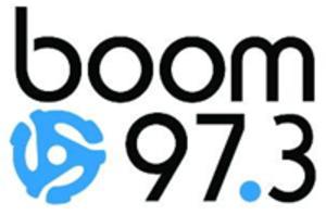CHBM-FM - Image: Boom 97 3