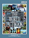 The World Factbook 2008 (Potomac Books reprint edition) cover.