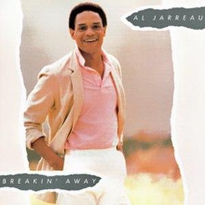 Breakin' Away (album) - Image: Breakin Away