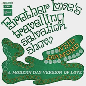 Brother Love's Travelling Salvation Show (song) - Image: Brother Love's Travelling Salvation Show cover