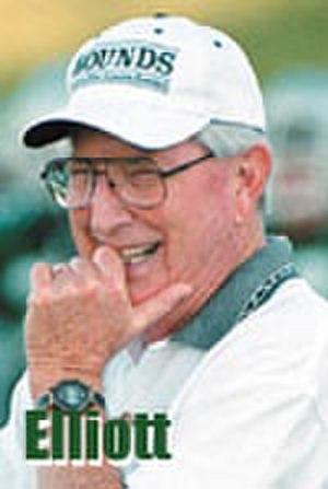 Harold Elliott - Elliott, c. 2000
