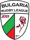 Badge of Bulgaria team