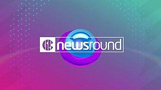 <i>Newsround</i> BBC childrens news programme