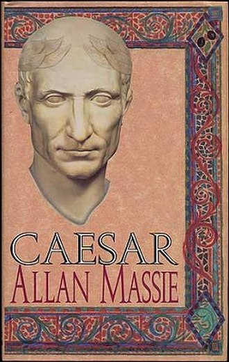 Caesar (Massie novel) - Image: Caesar (Massie novel)