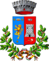 Coat of arms of Castelli Calepio