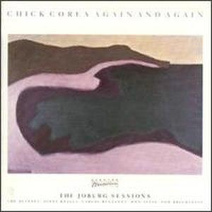 Again and Again (Chick Corea album) - Image: Chick Corea Again And Again