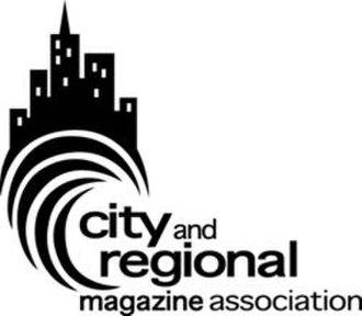City and Regional Magazine Association - City and Regional Magazine Association logo