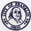 Official seal of Franklin, Ohio