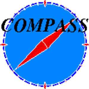COMPASS experiment - COMPASS experiment logo
