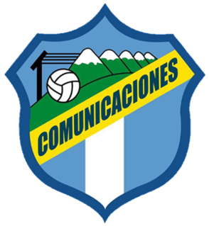 Comunicaciones F.C. Guatemalan association football club