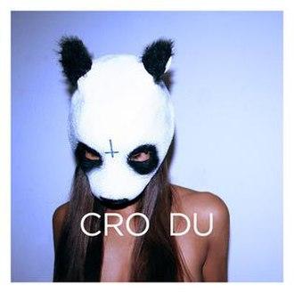 Cro - Du (studio acapella)