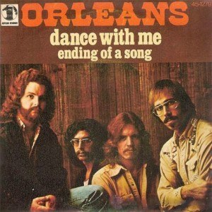 Dance with Me (Orleans song) - Image: Dance With Me Orleans