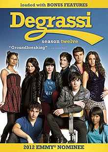degrassi stream deutsch