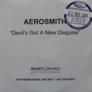 Devil's Got a New Disguise (song) - Image: Devil's Got a New Disguise cover