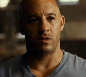 Dominic Toretto - Dominic Toretto in Fast Five