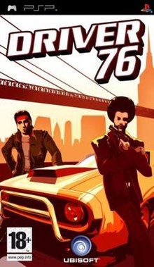 Driver 76 cheats on psp crew-apps7's diary.