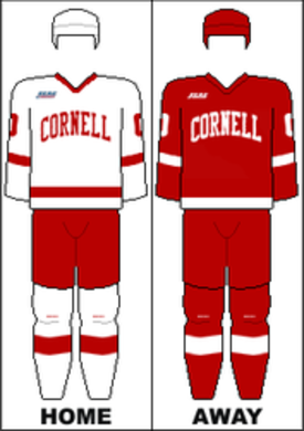 check out 667ff 4b2a7 Cornell Big Red men's ice hockey - Wikipedia