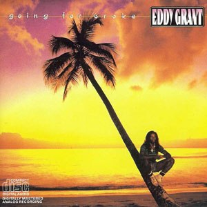 Going for Broke (album) - Image: Eddy Grant Going For Broke