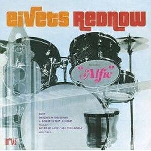 Eivets Rednow - Image: Eivesrednow