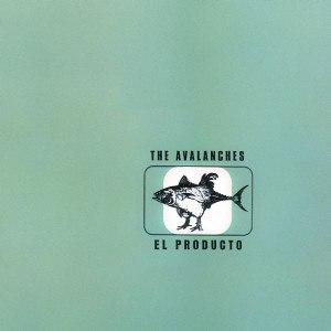 El Producto (EP) - Image: Elproducto cover