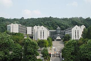 College of Engineering, Ewha Womans University