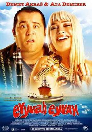 Eyyvah Eyvah - Film poster