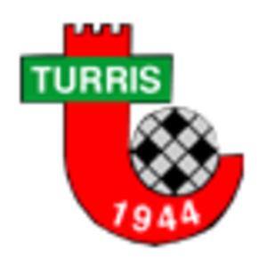 F.C. Turris 1944 - Former FC Turris logo