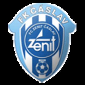 FK Čáslav - The FC Zenit Čáslav used from 1989 to 2011