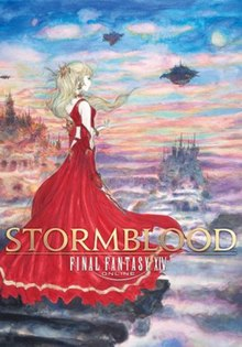 Final Fantasy XIV: Stormblood - Wikipedia