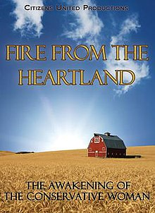 Fire from The Heartland DVD cover.jpg
