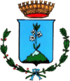Coat of arms of Fosciandora