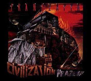 <i>Civilization Phaze III</i> album