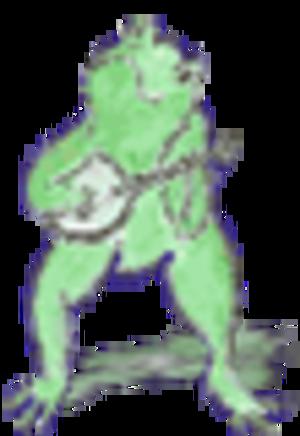 Frog Records - Image: Frog Records Ltd company logo