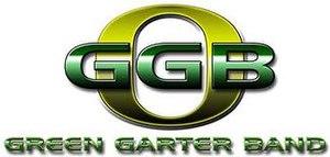 Green Garter Band - Image: GGB logo
