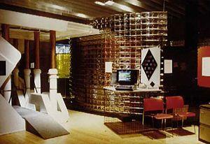 Gordon Beveridge - Image: GSGB Exhibition