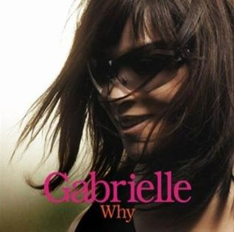 Why (Gabrielle song) - Image: Gabrielle Why