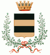 Coat of arms of Garessio