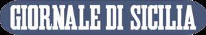 Giornale di Sicilia - Image: Giornale di Sicilia logo