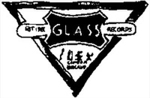 Glass Records - Image: Glass records